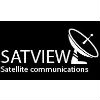 Israel and USA: SatView