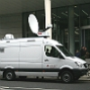 SIS LIVE delivers first of 18 Ka-band trucks to ITV and ITN