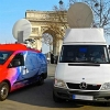 Paris Television Centre acquires new DSNG and develops its range of broadcast services