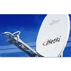 C-COM Satellite Systems offers complete internet access solution to SNG operators