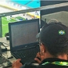 FIFA World Cup - Testing of broadcast wireless equipment