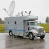 Canada's Dome Productions acquires TV2GO satellite truck