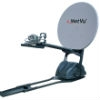 C-COM Ka-Band Mobile Antenna Receives Avanti Type Approval