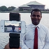 Broadcasters use LiveU's bonding transmission technology to transmit round-the-clock coverage on election day in Sri Lanka