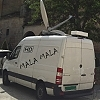 Mala Mala Productions in Spain invests in a new HD SNG vehicle