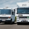 rt1.tv in Germany is purchasing three new SNG trucks