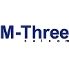 Discovery chooses M-Three SatCom for Deejay TV satellite broadcastings
