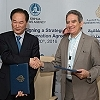 Xinhua, Al Jazeera Media Network to expand cooperation