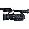 New JVC GY-HM660 ProHD mobile news camera includes built-in IFB