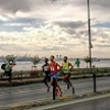 ACTAMEDYA provides live coverage of Istanbul's 11th Vodafone Half-Marathon