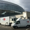 Sports and news production in Russia and CIS offered by TV START