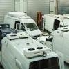 Megahertz builds pair of SNG trucks for STV to be deployed in Edinburgh and Glasgow