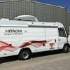 Latest DSNG/OB truck from Hitachi Kokusai to appear at BroadcastAsia