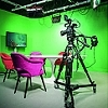 Broadcast studio facilities available for hire in the heart of London