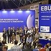 EBU to showcase innovative broadcast technologies at IBC 2016