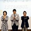 Fuji TV opens its new bureau in Istanbul inside IHA's headquarters