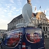 Dutch broadcast services company advertises SNG truck for sale