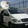 Broadcast facilities in Bosnia are available for hire from Hayat TV