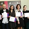 Multimedia journalists trained in Georgia thanks to Eurovision Academy