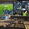 ACTAMEDYA expands its UHD production, covering two soccer matches in a week