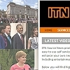 ITN and Getty Images announce exclusive global distribution partnership