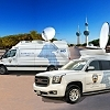 TVC supplies two DSNG trucks to Kuwait Television
