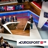 MX1 facilitates satellite transmission for Eurosport 1HD on HD+
