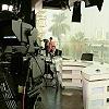 ANA plays major role in TV newsgathering around the Arab world