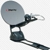 C-COM integrates NovelSat modem with iNetVu® mobile antennas