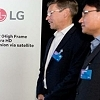 LG and SES demonstrate 4K High Frame Rate technology