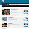 AP launches next-generation live video exchange newsgathering platform
