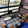 ACTAMEDYA organises the TV production of the Balkan Rowing Championships in Istanbul