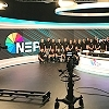 NEP Switzerland and Broadcast Solutions build new 4K/UHD studio and playout facilities