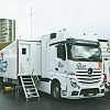 NEP Switzerland adds another OB Van to its fleet of 4K/UHD production vehicles