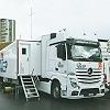 NEP Switzerland adds another OB Van to its fleet of 4K/UHD production vehicles