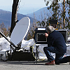 SNG TV offers live transmissions almost 'anywhere, anytime' within Australia