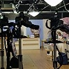 Trickbox TV provides Hochanda TV with fully equipped television studio and control room