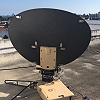 A fleet of high-bandwidth flyaway terminals are now available from California-based CBTV