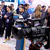 Telefónica presents an innovative way to broadcast and produce TV news with 5G