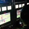 Story Productions provides live satellite link-up for Al Kass during Qatari friendly in Rio de Janeiro