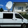 European newsgathering company sells one of its SNG trucks