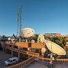 Telemedia offers broadcasting and teleport services in South Africa