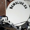 SNG antenna for sale from Dutch broadcast services company