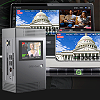 TVU Networks launches production package for broadcasters covering U.S. presidential race remotely