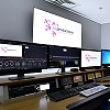 ITN Productions offer clients live broadcast facilities in UK