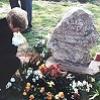 In memory of AP journalist, Kerem Lawton, killed in Kosovo in 2001