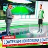 TVU's technology is used in the first football match broadcast over 5G network in Portugal