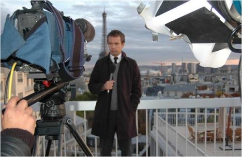 Paris Live stand-up