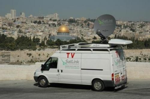 SNG in Israel