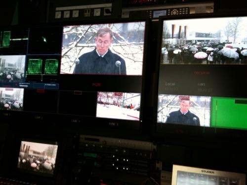 CBC SNG in Winnenden